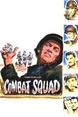 Combat Squad (1953) Box Art