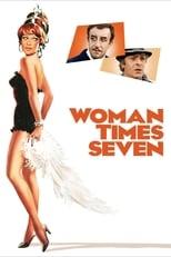 Sete Vezes Mulher (1967) Torrent Legendado