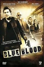 Blue Blood - Wer sich in Gefahr begibt...