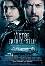 Victor Frankenstein (2015) Torrent Dublado e Legendado