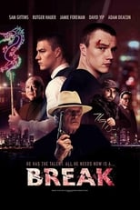 Break (2020) Torrent Dublado e Legendado
