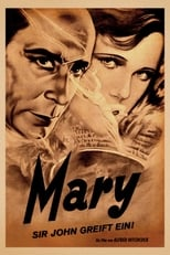 Mary (1931) Torrent Legendado