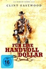 Por Um Punhado de Dólares (1964) Torrent Dublado e Legendado