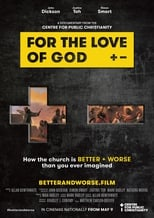 Poster for For the Love of God