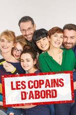 Les Copains d'abord Saison 1 Episode 2