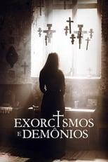 Exorcismos e Demônios (2017) Torrent Dublado e Legendado