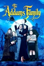 The Addams Family