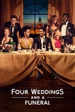 Four Weddings and a Funeral 1ª Temporada Completa Torrent Legendada