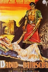 David und Bathseba
