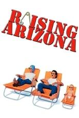 Raising Arizona (1987) Box Art