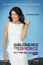 Girlfriends' Guide to Divorce 1ª Temporada Completa Torrent Dublada e Legendada