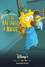 Maggie Simpson: El día más largo de Maggie