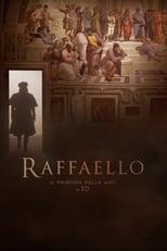 Poster for Raffaello - Il Principe delle Arti
