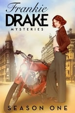Frankie Drake Mysteries 1ª Temporada Completa Torrent Legendada