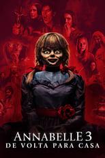 Annabelle 3: De Volta Para Casa (2019) Torrent Dublado