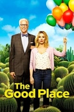 The Good Place 3x8