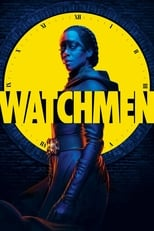 Watchmen 1ª Temporada Completa Torrent Dublada e Legendada