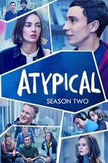 Atypical 2ª Temporada Completa Torrent Dublada e Legendada