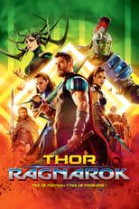 Thor : Ragnarok2017