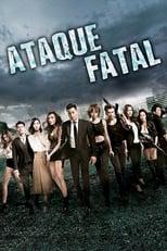 Ataque Fatal (2019) Torrent Dublado e Legendado