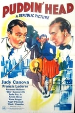 Puddin' Head (1941) Torrent Legendado