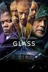 Filmposter Glass