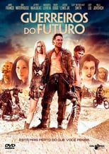 Guerreiros do Futuro (2018) Torrent Dublado e Legendado