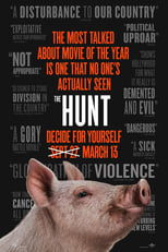 poster The Hunt