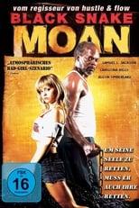 Filmposter Black Snake Moan