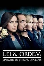 Lei & Ordem Unidade de Vítimas Especiais 17ª Temporada Completa Torrent Legendada