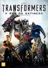 Transformers: A Era da Extinção (2014) Torrent Dublado e Legendado