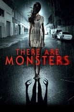 There Are Monsters (2013) Torrent Legendado
