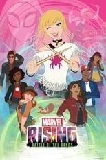 Marvel Rising: La batalla de las bandas