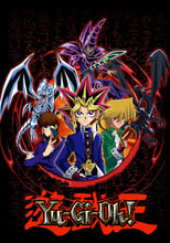 Poster anime Yu☆Gi☆Oh! Duel Monsters Sub Indo
