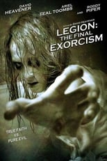 Legión : El exorcismo final