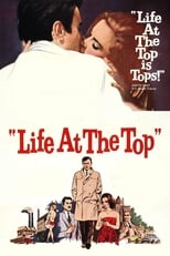 Life at the Top (1965) Box Art