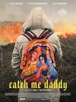 Catch Me Daddy (2014) Box Art