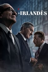 O Irlandês (2019) Torrent Dublado e Legendado