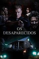 Os Desaparecidos (2016) Torrent Dublado e Legendado