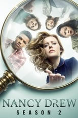 Nancy Drew 2ª Temporada Completa Torrent Legendada
