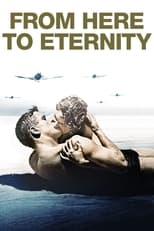 From Here to Eternity (1953) box art