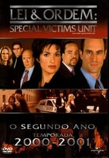 Lei & Ordem Unidade de Vítimas Especiais 2ª Temporada Completa Torrent Legendada