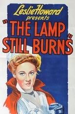 The Lamp Still Burns (1943) Box Art