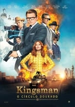 Kingsman: O Círculo Dourado (2017) Torrent Dublado e Legendado