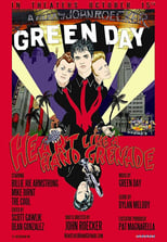Heart Like a Hand Grenade (2015) Torrent Legendado