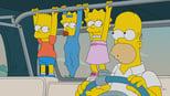 Os Simpsons: 30 Temporada, Episódio 15