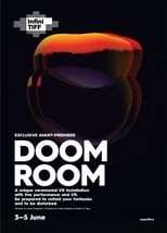 Doom Room (2017) Torrent Legendado