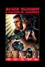 Blade Runner: O Caçador de Androides (1982) Torrent Dublado e Legendado