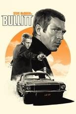 Bullitt (1968) Box Art