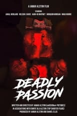 Poster Image for Movie - Deadly Passion